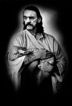 Lemmy is God - God is Lemmy.