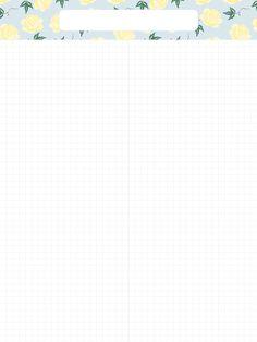 Notes Template, Planner Template, Watercolor Desktop Wallpaper, Bullet Journal Decoration, Memo Notepad, Note Doodles, Instagram Frame Template, Powerpoint Background Design, Study Planner