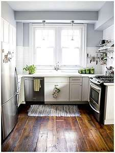 Design Small Kitchens | Small kitchen remodeling