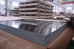 Eckhardt Steel & Alloys is one of the well-known stockist of Alloy 20 Sheets Plates and Coils, which is originally designed for use in sulfuric acid related industries.