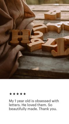 Wooden Toys for Toddlers by HappyTreeStore. Customer reviews ⭐⭐⭐⭐⭐ Montessori Rainbow | Pyramid | Forest | Alphabet | Sorting Games. Waldorf and Educational wooden toys is the best gift for toddlers. Our toys are made of environmentally friendly materials for kids of any age #kidstoy #education