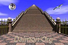 DAIMON CLUB ORGANIZATION, Associazione Culturale Internazionale.