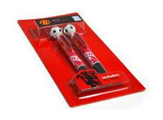 Manchester United FC Pens
