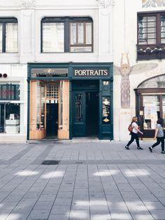 Citytrip Wien ein Guide auf Herundblut.com