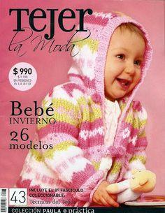 Tejer La Moda 43 - Bebés 2008 - 猫咪窝(4) - Picasa Web Albümleri
