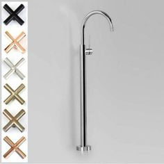 Bathtub spouts and free standing bath fillers including the widest range of black tapware in NZ. Bathroom Tapware, Bath Mixer, Freestanding Bath, Bathrooms, Mirror, House, Home Decor, Freestanding Tub, Decoration Home