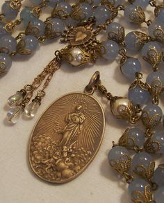 Beautiful Vintage rosary.