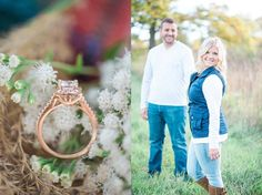 Fall Engagement Photography   Delafield Engagement Photography   Lapham Peak Park Engagement   Kallidoscope Photography