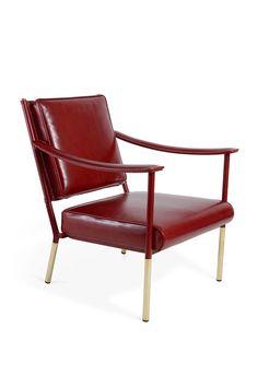 Soane's 'Crillon Chair',  £4,275