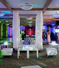 Bar Mitzvah with Lounge Design explore itsmymitzvah.com