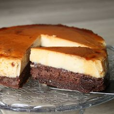 Number cake au chocolat et gianduja - Surprises et gourmandises Macarons, Chocolat Gianduja, Monsieur Jean, French Cake, Number Cakes, Beignets, Cookies, Instagram, Food