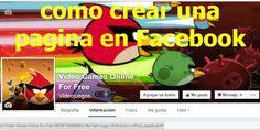 Guía paso a paso de Como Crear Una Pagina en Facebook para tu MLM, Ofertas de Afiliados u