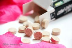 My Blog: Chou Chou… I love you твердая зубная паста Lush