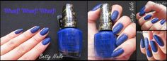 sand polish http://betty-nails.blogspot.pt/2013/11/opi-san-francisco-collection-swatches.html