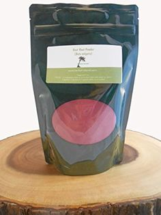 Beet Root Powder 16 oz or 1 lb Bag (Beta vulgaris) with Free Shipping by Herbal Island -- Awesome products selected by Anna Churchill