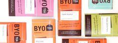loose leave tea packaging - Google zoeken