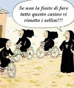-- #ridere #ridiamo #humor #satira #umorismo #satirapolitica #sbruffonate #chucknorris Cartoon Jokes, Funny As Hell, The Funny, Photo Humour, Funky Art, Humor Grafico, Adult Humor, Funny Pins, Funny Comics
