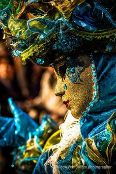 Carnevale Venezia 2014-56 (Copia) | Flickr - Photo Sharing!