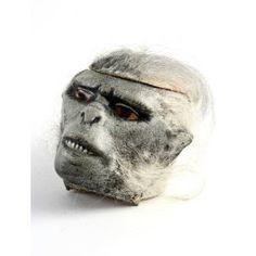Original Movie Prop - Indiana Jones and the Temple of Doom - Original Chilled Monkey Brains Head - Authentic $4,995.00