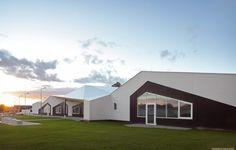 Kindergarden in Grenade Sur L'Adour / Gadrat Architecture et associée