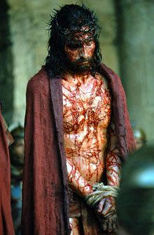My Savior died for me.... This is what he went through. I will Worship him for all Eternity