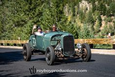 2015 Hot Rod Hill Climb Pt.3 Coverage Brought To You By Speedway Motors #HotRodHillClimb