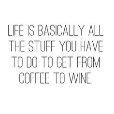 So much YES :raised_hands: #WineWednesday