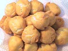Nigerian Food Recipes TV  Nigerian Food blog, Nigerian Cuisine, Nigerian Food TV, African Food Blog: Nigerian Buns Recipe: How to Make Nigerian Buns