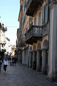 Varese, Province of Varese , Lombardy region