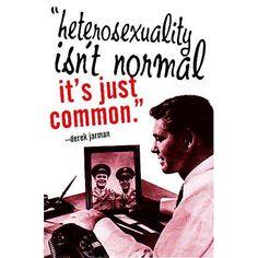 Aivan sama heterosexual definition