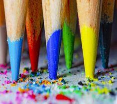 #color #colours #rainbow