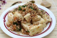 Thịt sốt đậu món ngon dễ làm