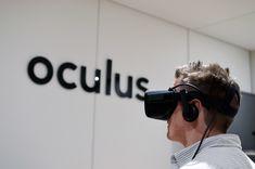 In urma unui threat postat de utilizatorul , Woofington pe Reddit se pare ca sa aflat faptul ca cei de la Oculus Rift printr-un serviciu aflat in software