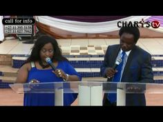 CHARIS MISSIONARY CHURCH Service ll 04 OCTOBER 2015