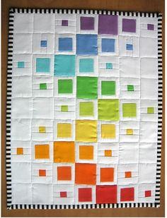 Color Blocks...