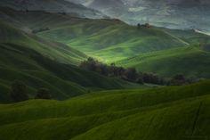 Lovely Toscana by Jaroslav Zakravsky on 500px