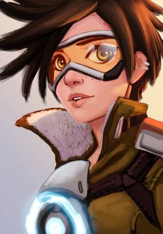 Tracer.