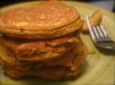 For a healthy breakfast, coconut flour pancakes are a delicious alternative to the conventional sort. Coconut flour recipes are high in nutrients,...