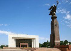 Travel & Adventures: Kyrgyzstan ( Кыргызстан ). A voyage to Kyrgyzstan, Asia - Bishkek, Osh, Jalal-Abad, Karakol, Tokmok, Naryn, Uzgen, Balykchy, Talas...
