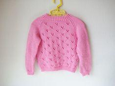 Hjartegensar ca 1-2 år Pullover, Sweaters, Fashion, Pink, Moda, Fashion Styles, Sweater, Sweater, Fashion Illustrations