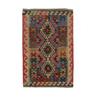 Assorted Wool Kilims