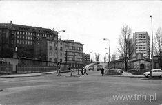 ul. Podwale, ok. 1978 r.