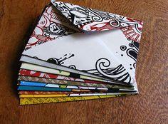 For more detail please visit: http://mtenvelopes.com.au/