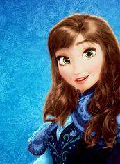 Anna Frozen Images, Images Disney, Disney Pictures, Cute Disney, Baby Disney, Disney Frozen, Disney Movies, Disney Pixar, Disney Characters