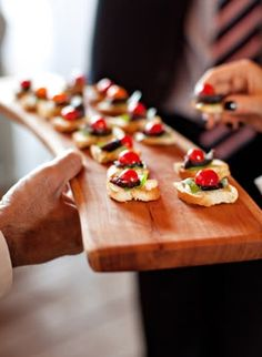 reception, appetizers, catering, classic, gay wedding, Summer, rustic, Montgomery Country, Maryland
