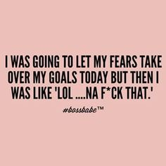 Never mind... Staying focused today. Join the #Bossbabe Netwerk™ (Click The Link In Our Profile Now! ) Follow @bossbabealex & @millennialrichgirl now for more inspo!