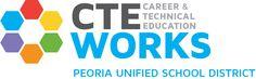 CTE works 4 me https://www.peoriaud.k12.az.us/ProgServ/CTE/Pages/home.aspx