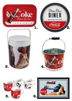 Chá inspirado na Coca-Cola