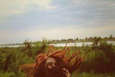 IKONAMAG — ПОЛИНА ЧИСТЯКОВА\\ иногда жалею, что нет таких чудных рыжих волос, и не пойдет мне