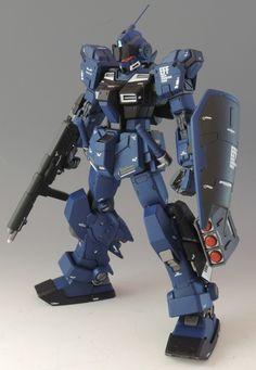 Pale Rider / Gundam Side Story